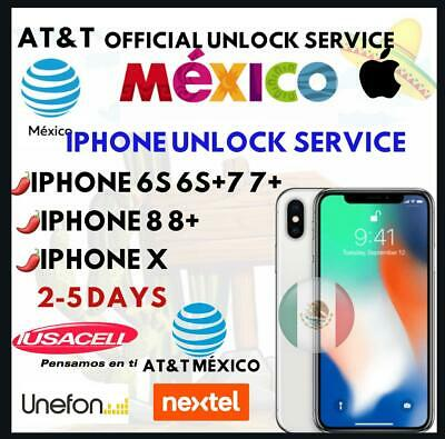 OFFICIAL FACTORY UNLOCK Service VERIZON iPhone 6s,7,7+ 8 X XS XR CLEAN UNPAID