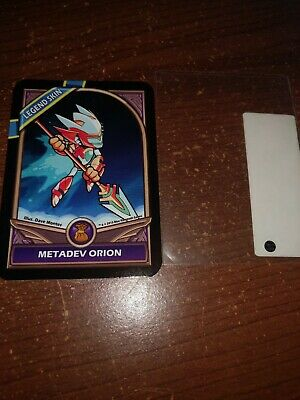 BRAWLHALLA METADEV ORION Pax Exclusive Codes(includes steam keys for  friends!)