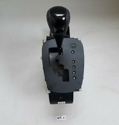 TOYOTA YARIS HYBRID 2018 Automatic Gear Selector Linkage and Knob H03185141