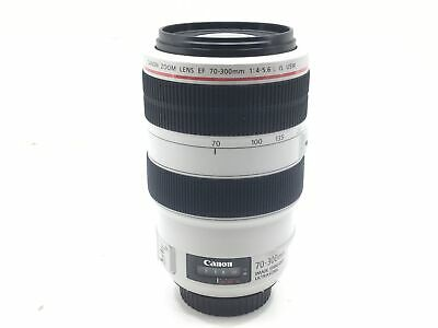 Objetivos Canon Canon Ef 70-300Mm F4-5.6 L Is Usm 4564750