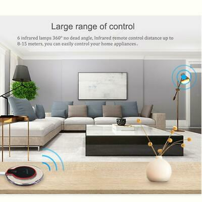 2.4Ghz WiFi Infrared Universal Remote Controller For Air Conditioner TV DVD
