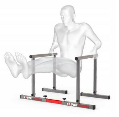 Liegestützgriffe Dip Station Barren Push Up Bars Dipstation Dip Ständer Dipper