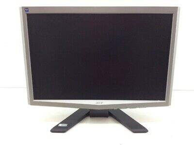Monitor Tft Acer X203W 4566128