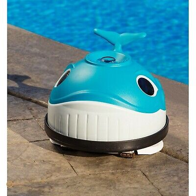 Pool Supply Cleaner Above Ground Swimming Vacuum Cleaning Equipment & Supplies