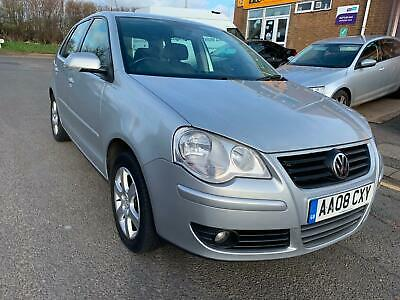 Volkswagen Polo 1.4TDI ( 70PS ) 2008 Match