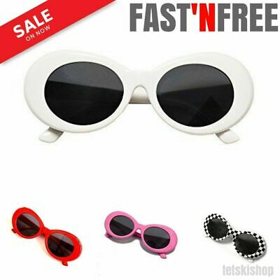 5db51686002f White Clout Goggles Clout Rapper Hypebeast Cool Migos Yachty Glasses Kurt  Cobain