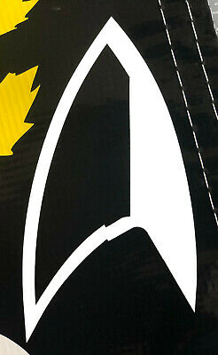 Star Trek DISCOVERY SECTION 31 vinyl decal for car, computer, etc!!