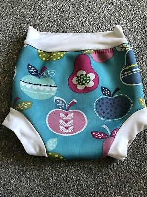 splash about happy nappy large 6-12 Months