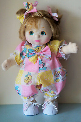 My Child Doll Romper - Bows & Ribbons -  (No Doll)