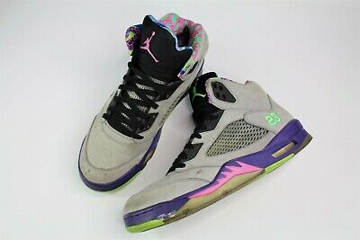 pretty nice 4f184 8bafb Authentic Nike Air Jordan 5 V Retro Fresh Prince of Bel Air 621958-090 Size