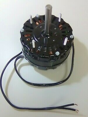 McMillian A0520B4280 Fan Motor 120 V, 60Hz, 3.55 Amp 1/10 HP