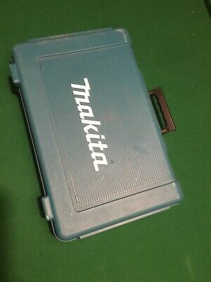 Makita Case Only For Cordless Hammer Driver Drill 8391DWPE