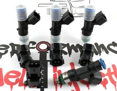 New Bosch 1000cc ev14 Hyundai Genesis Coupe 2.0T turbo fuel injectors Direct Fit