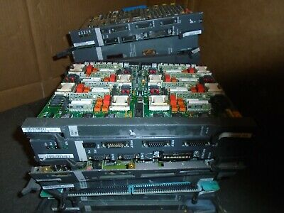 35 LBS 2 OZ Vintage Northern Telecom Nortel Circuit Boards For Gold Scrap