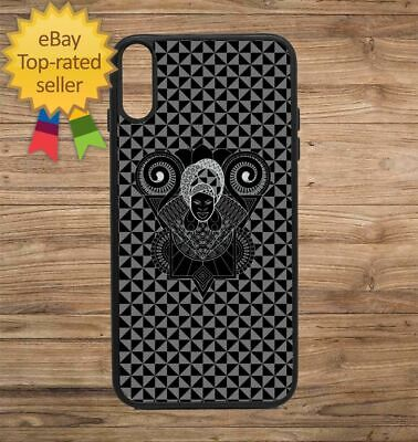 Muse shield afro africa black Phone Case for iPhone Galaxy 5 6 7 8 9 X XS Max XR