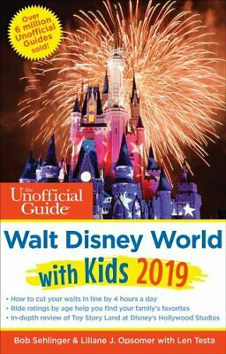 45f16273a05c THE UNOFFICIAL GUIDES: Unofficial Guide to Walt Disney World with ...