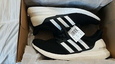 15d11703f2a10 ADIDAS ULTRA BOOST 4.0 SYS Show Your Stripes - Black White (AQ0062 ...