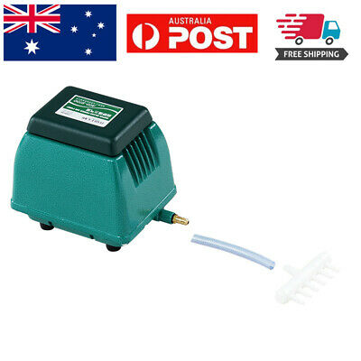 HAILEA 1800L/HOUR AIR Pump 4 Aquarium,Fish Tank,Septic,Pond