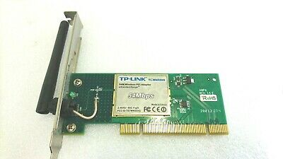 TP LINK WN353G DRIVER