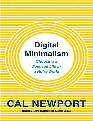 Digital Minimalism 2019 by Cal Newport (E-B00K&AUDI0B00K||E-MAILED) #05