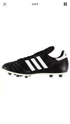 0fa8c45c65df Adidas Copa Mundial FG Mens Football Boots UK 7.5 US 8 . Worn once 3G Pitch