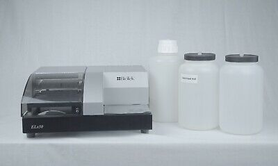 Biotek ELX50/8 Microtitre Plate Washer- NEW