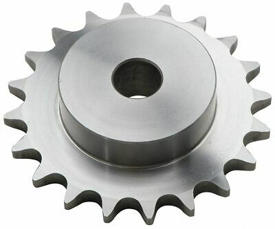 "4SR-08B-1/2"" pitch high quality sprocket - select number of teeth 8 to 38"