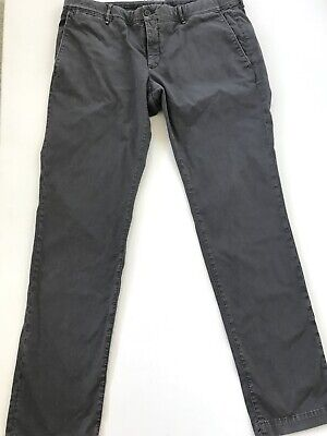 b58c490053ebe5 NEW WITH TAGS Moncler Buttoned Pockets Gray Sweatpants Size XL *Sold ...