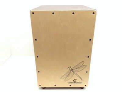 Cajon Flamenco Soundsation Dragonfly 4572557