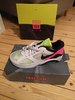 reputable site b4e57 d48c7 Nike Air Max 180 Berlin Hyper Pink - Techno - US 8,5 EU 42