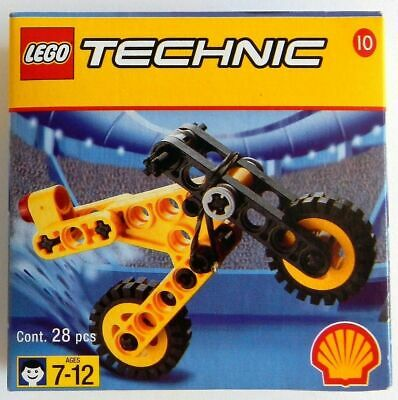 LEGO 10073 Technic Bushes Accessories Pack NEW /& Sealed Polybag