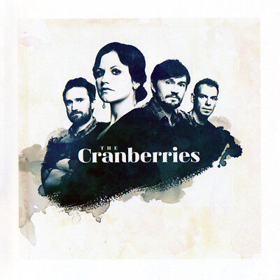 THE CRANBERRIES Roses (2012) 11-track CD album NEW/SEALED