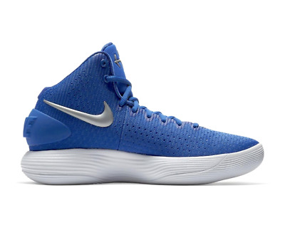 get cheap 1b9aa 605c5 Nike Hyperdunk 2017 TB Men s Basketball Shoes Size 10 Royal Blue 942571-400  NEW