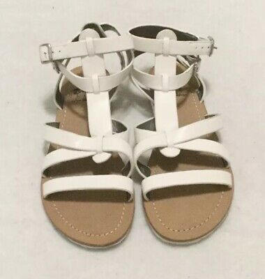 c41ff0db868c Circus By Sam Edelman Selma Gladiator Sandals Size 5 Women s White Sandals