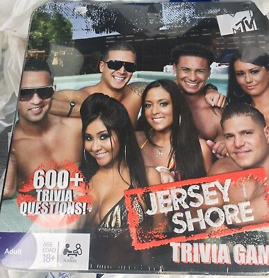 Jersey Shore //Decal// MTV //Pauly D SNOOKI FIST PUMP