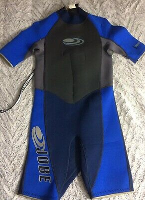 Cold Water Suit Gold Mining 4050 5mm Farmer John 2 Piece Wetsuit 5X