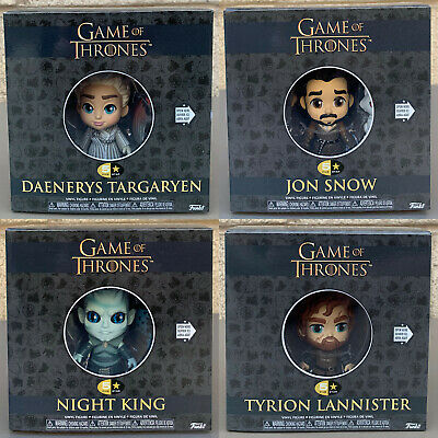 Funko Five Star: Television - HBO Game Of Thrones