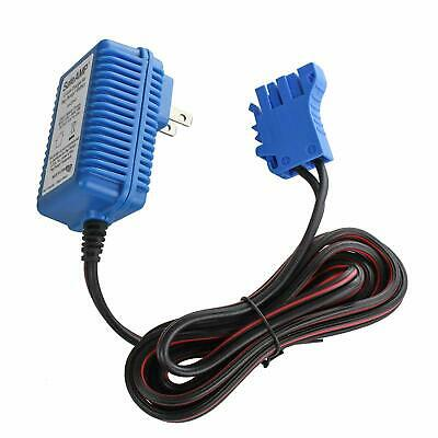 12-Volt Charger For Peg Perego Battery Toys And Games Ride-On Toys FAST SHIPPING