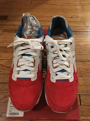 db4f3a1fd24 Saucony Shadow 5000 x Sneakers 76 The Legend Of God Taras Size 8