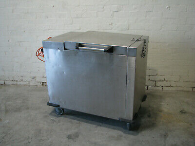 Hot Box Chest Hotbox Food Warmer 3400W