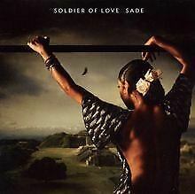 Soldier Of Love de Sade | CD | état bon