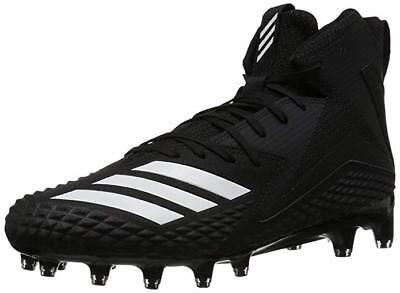 new arrival cea4c afd77 Adidas Homme Freak X Carbone mi B37101 Football Chaussures Blanches Noir