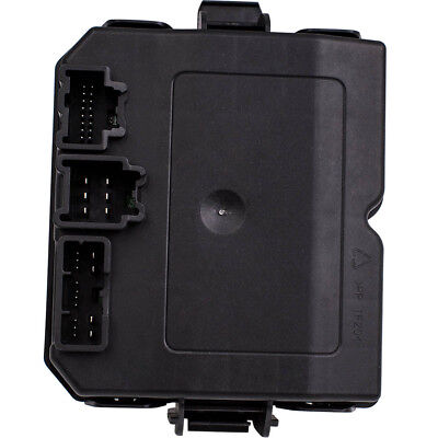 Liftgate Control Module Replace For Cadillac SRX 2010-2015 20837967 High Quality