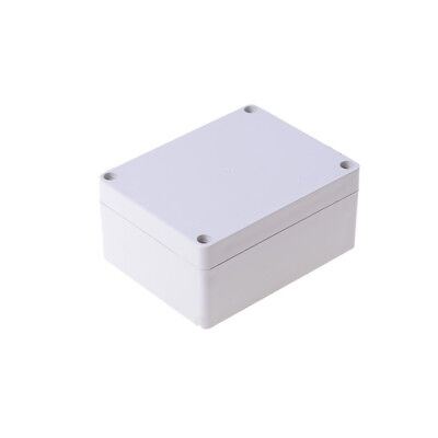 115 x 90 x 55mm Waterproof Plastic Electronic Enclosure Project Box ^F