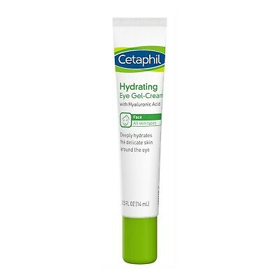 Cetaphil Hydrating Eye Gel Cream 0.5 Fl. Oz. Sale