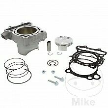 Suzuki Rmz250 Cylinder & Piston Kit 2007 - 2009