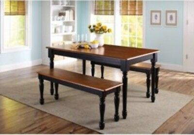 Superb Farmhouse Dining Table Set Industrial Antique Stool Wood Dailytribune Chair Design For Home Dailytribuneorg
