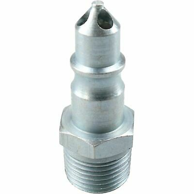 "PCL 100 Series Air Fitting Adaptor Male Thread 1/2"" BSP Air Hose Line ACA3035"