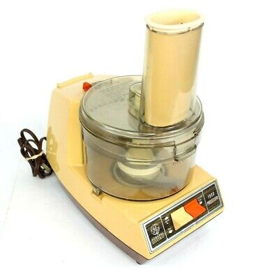 GE General Electric Food Processor D1FP2 You Choose Replacement Parts Only