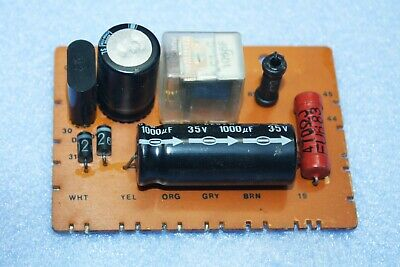 Board - platine 50484071 For Teac A3340S